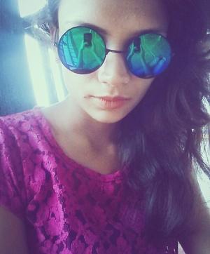 Monalisha Mahapatra Travel Blogger