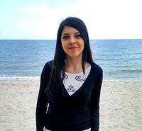 Mariya Georgieva Travel Blogger