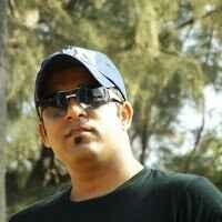 sahil saini Travel Blogger