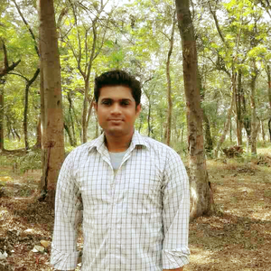 chandan Moharana Travel Blogger
