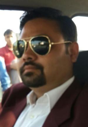 Varun Singh Travel Blogger