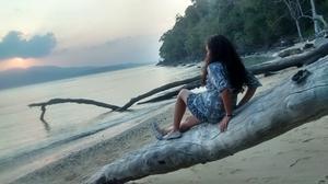 Prapti Vyas Travel Blogger