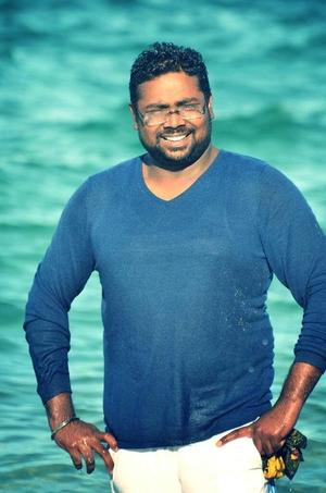 Anupam Kumar Travel Blogger