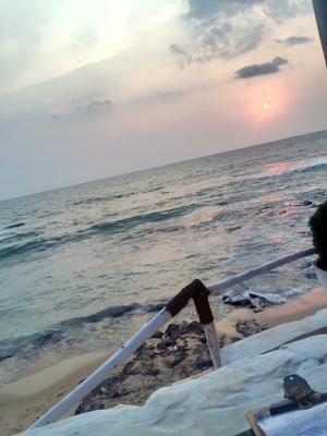 A day at Palolem beach!