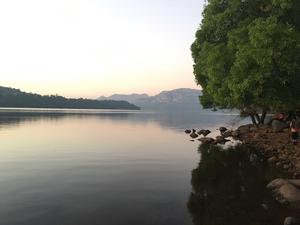Beauty Of Nature- Mulshi Dam!