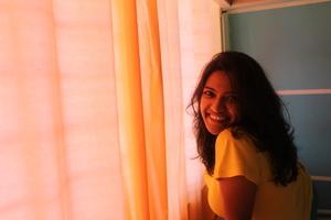 Aditi Udas Travel Blogger