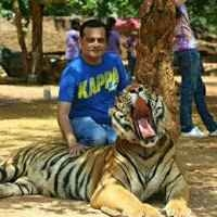 Sunil Uppal Travel Blogger