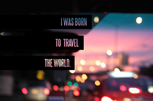 Saurabh Travel Blogger