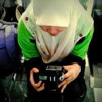 Nadia Asyiqin Travel Blogger