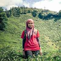 Siti Azrah Travel Blogger