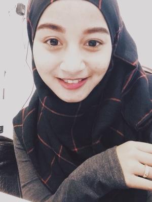 Siti Nur Shahirah Hishamuddin Travel Blogger
