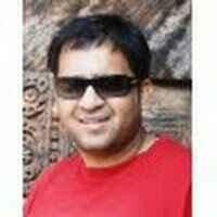 Anurag Kalani Travel Blogger