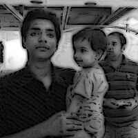 Vaibhav Kukreja Travel Blogger
