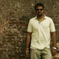 Ram Srinivasan Travel Blogger