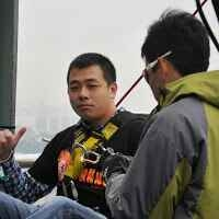 Wang kenngy Travel Blogger