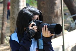 Disha Deshpande Travel Blogger