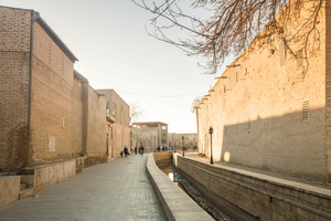 Bukhara – The Holiest City of Central Asia