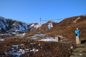 East Sikkim Saga: The Silk Road Tale