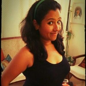 Shreya Nandy Travel Blogger