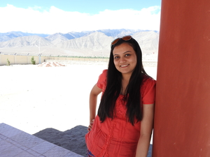 Vidhya Travel Blogger