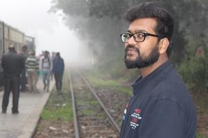 Divas Mittal Travel Blogger