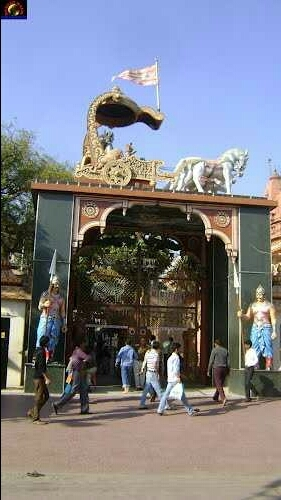 MATHURA - One of the heritage cities of India