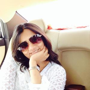 Sunita Jain Travel Blogger