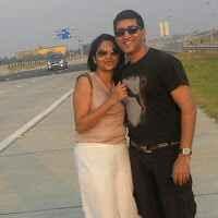 Sanjeev Gogia Travel Blogger