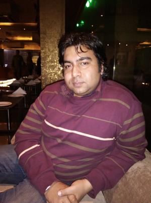 Praveen Kant Travel Blogger