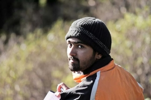 Sukhdeep Singh Virk Travel Blogger