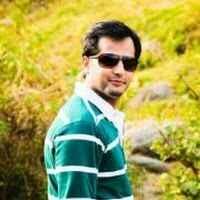 Rohit Gandhi Travel Blogger