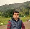 Prashant Vishal Travel Blogger