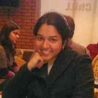 Kavita Sharma Travel Blogger