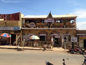 Jaisalmer- Lonely Planet