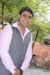Nikunj Singh Travel Blogger