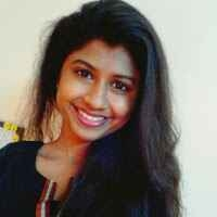 SHALINI KURUVATH Travel Blogger