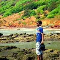 rahul verma Travel Blogger