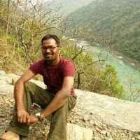 Arun Singh Travel Blogger