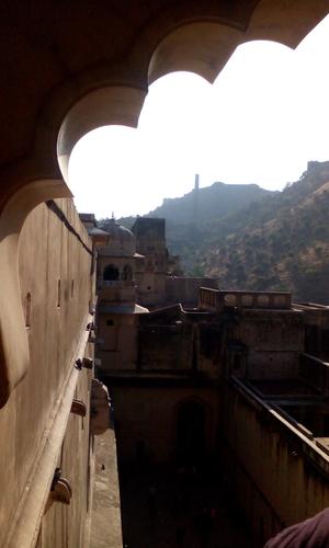 "North Rajasthan - Mumbai ~ ""J""3 ~ Mumbai - 9 Days Flat - Year End Sojourn"