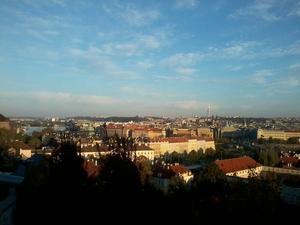 """Poland ~Wroclaw - Prague : """"Pronounced"""" Pleasures - Dziękuję"""