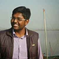 Puneet Rajiv Travel Blogger