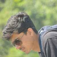 Bharath Bhatt Travel Blogger