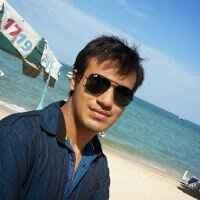 Rohit Nandu Travel Blogger