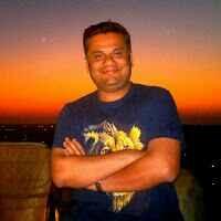 Nikhil Kajrolkar Travel Blogger