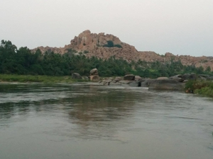 How I Fell In Love With Hampi...