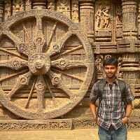 Tarun Landa Travel Blogger