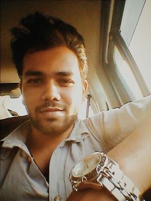 Ajim Mokashi Travel Blogger