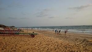 Beautiful Goa