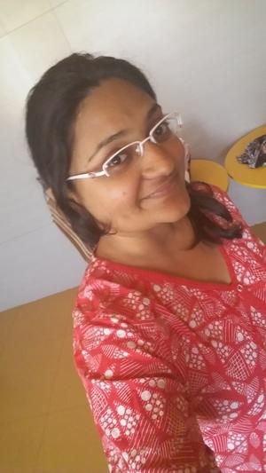 karishma Engineer Travel Blogger