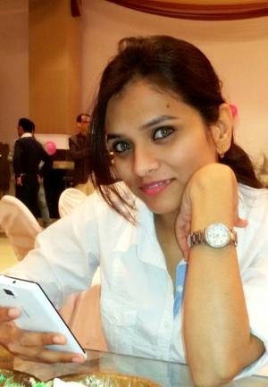 Shikha Malviya Travel Blogger